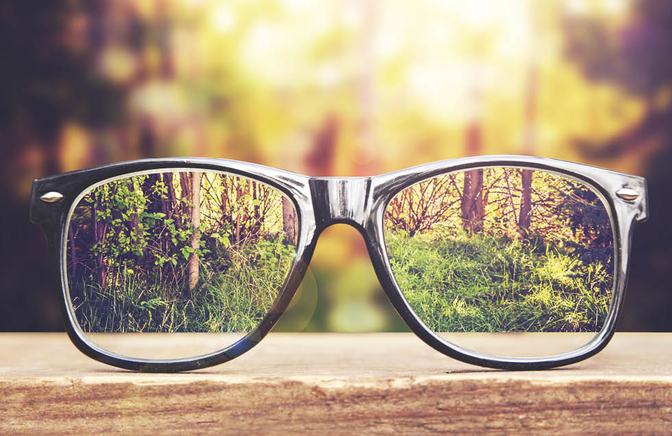 Do you suffer from Nearsightedness?