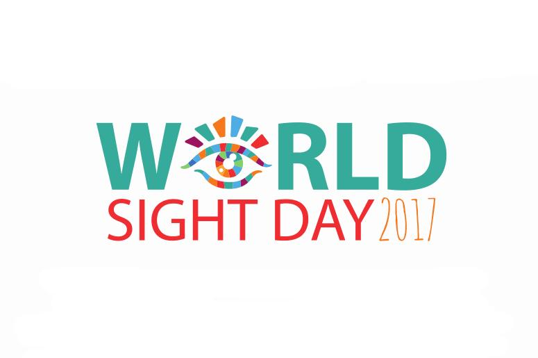 World sight day 2017