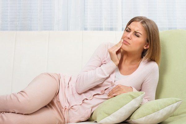 علاج ألم الأسنان (الأسباب – التشخيص – العلاج )