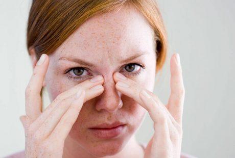 عيوب الابصار وصحة عيون أطفالك