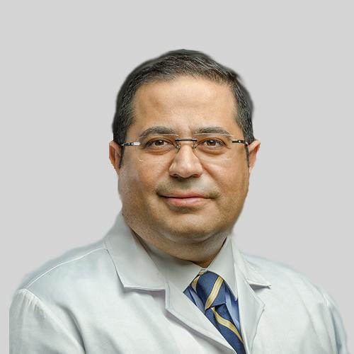 Dr. Ahmed Fawzy