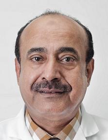Dr. Khaled Alseif