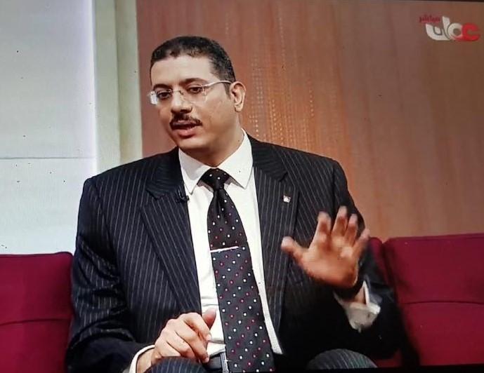لقاء د. محمد رمزي على التلفزيون الرسمي لسلطنة عُمان