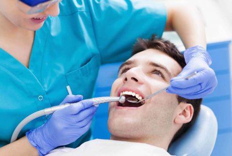 علاج الاسنان الحساسة وطرق الوقاية