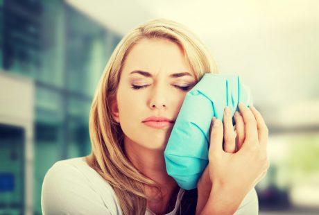 علاج خراج الأسنان والوقاية منه