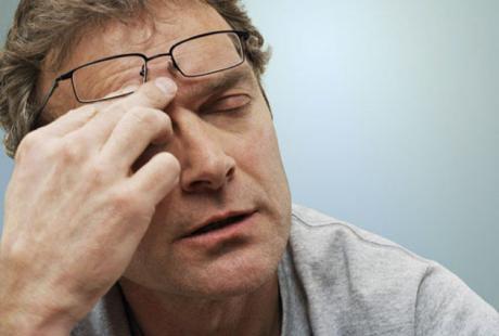 علاج ضعف البصر تشخيص السبب ومعرفة درجة ضعف البصر