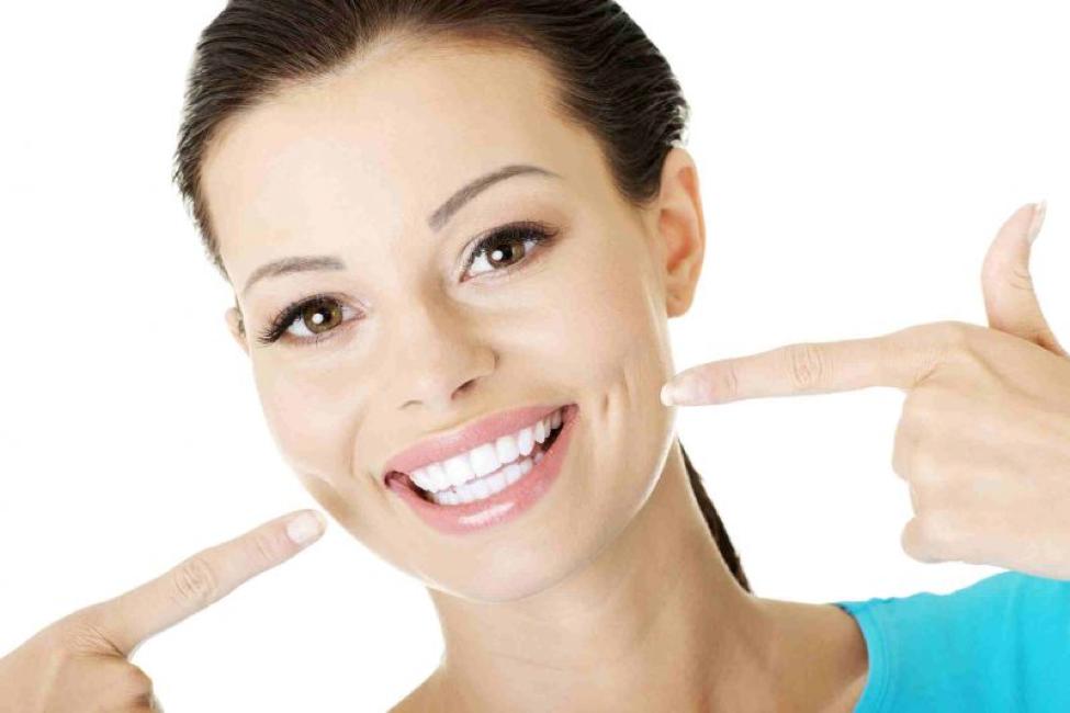 برد الاسنان الامامية لإطلالة متميزة