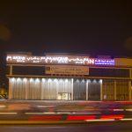 مركز مغربي للعيون والأسنان – غرناطة