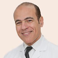 Dr. Mamdouh Kabeel