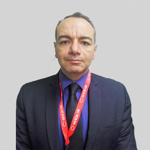 Dr. Ahmed Nabil