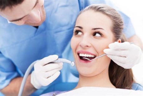الأسنان المسوسة وكيفية علاجها