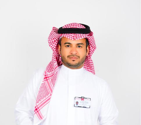 Dr. Ghazi Al-Thabety