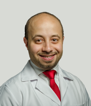 Dr. Ahmed Younis