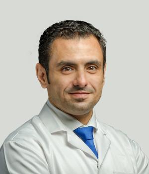 Dr. Amr Alwi