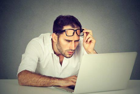 اضرار ضعف النظر وطرق العلاج والوقاية