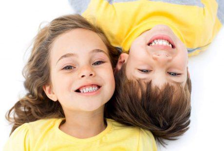 تعرف علي طرق تقويم الاسنان للاطفال وما العمر المناسب للتقويم؟