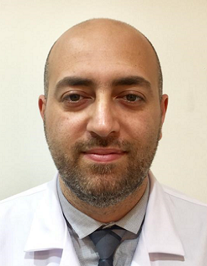 Dr. Mohamed Kamal Abdelaziz Shalaby
