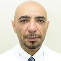 Dr. Amr Ahmed Shawky