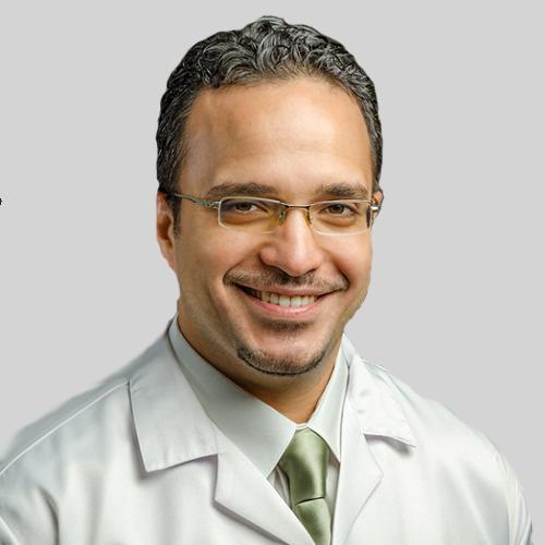 Dr. Ahmed Tawfiq