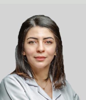 Dr. Reem Al-Zouari