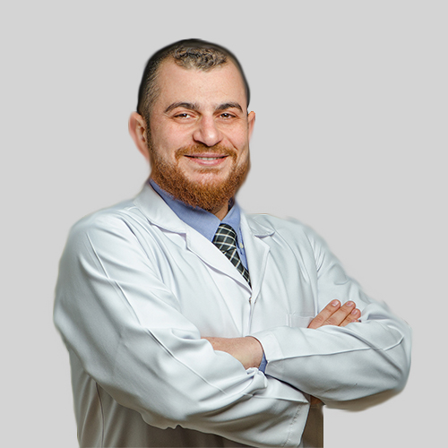 Dr. Mohmmed Al Tokhy