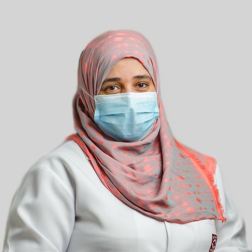 Dr. Laila Eissa