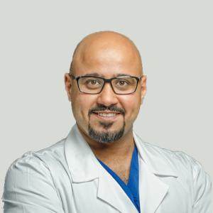 Dr. Adel Al-Anzi