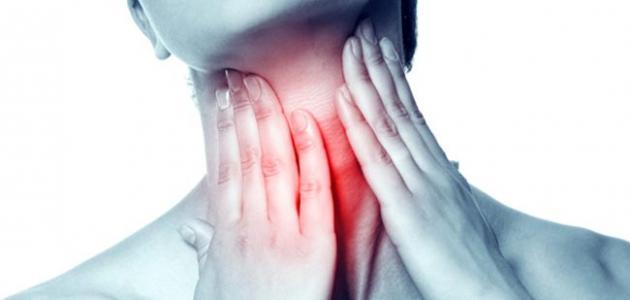 تعرف على طرق علاج صعوبة البلع والتهاب الحلق