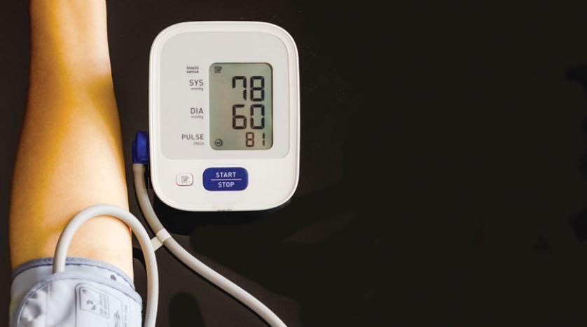 تعرف على أعراض انخفاض الضغط وأسبابه وطرق علاجه