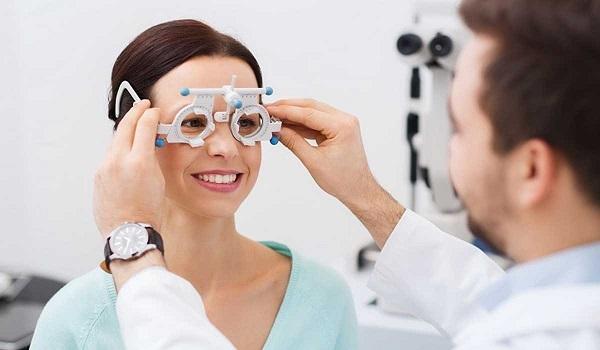 اختبار النظر .. تعرف على أنواع اختبارات البصر الفعالة