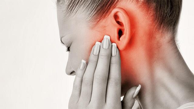 هل التهاب الاذن يسبب الم في الاسنان مستشفيات مغربي