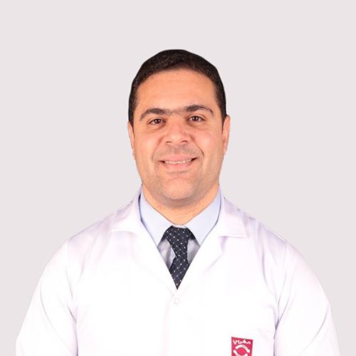 Dr. Mohammed Fathy Omar