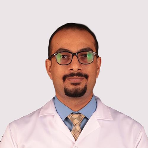 Dr. Ahmed Hosny Shaaban