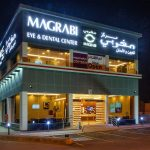 Magrabi Eye & Dental Center – Al-Kharj