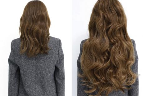 اكتشفي | تكثيف الشعر بطرق طبيعية