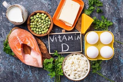 8 أفضل اطعمة تحتوي على فيتامين د