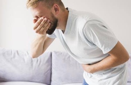 تعرف على اعراض جرثومة المعدة