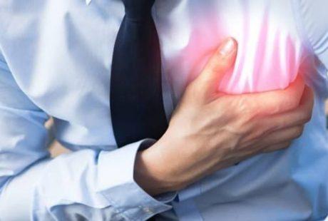 تعرف على أسباب ضعف عضلة القلب