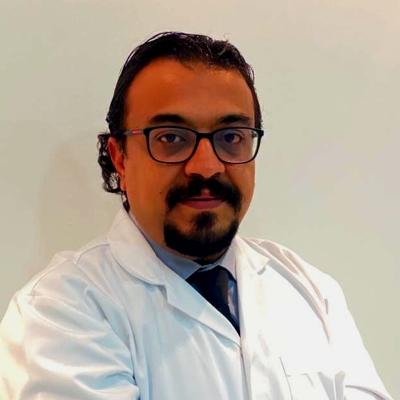 Dr. Mohammed Atef Ibraheim AlAkhras