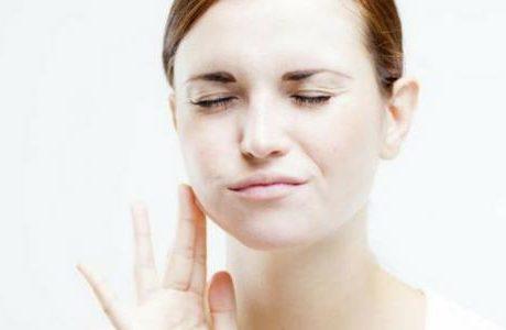 طرق علاج تورم الوجه بسبب الاسنان