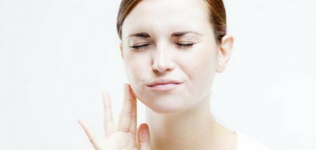 طرق علاج تورم الوجه بسبب الاسنان مستشفيات مغربي