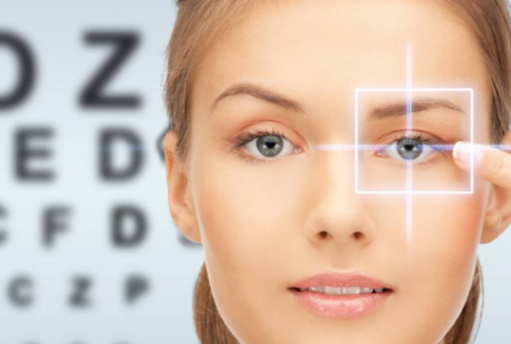 اكتشف | كل ما تريد أن تعرفه عن فحص قاع العين