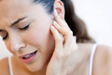 تعرف على علاج الم الاذن وطرق الوقاية الصحيحة
