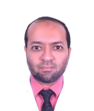 Dr. Hamed Obada