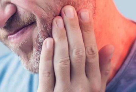 علاج انتفاخ الخد بسبب الخراج مستشفيات مغربي